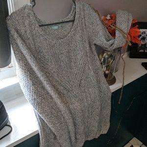 Maurice's Tunic Sweater